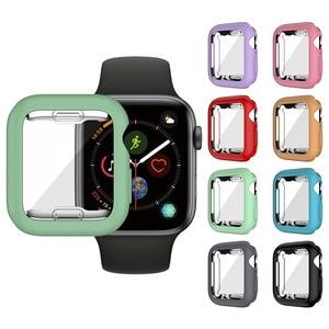 Soft TPU Matte case for Apple