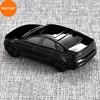 Car Model Car Keychain Car Key Case Cover Fob Holder Suitable For AUDI A4 A5 B9 Q5 FY Q7 4M TT S4 TTS Key Case Car Modification review