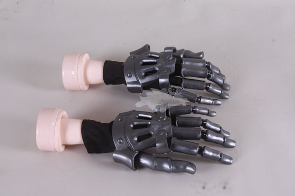 Anime Extra Episode Violet Evergarden Full Fingers Hand armour Gloves Fancy Ball Halloween Cosplay Costume Props Gift
