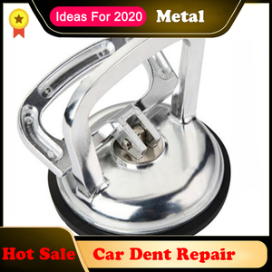 Big Size Metal Car Dent Puller Suction Cup for Dents Remove Dents Tools Car Accessories Car Dent Repair Tools glass Lifter