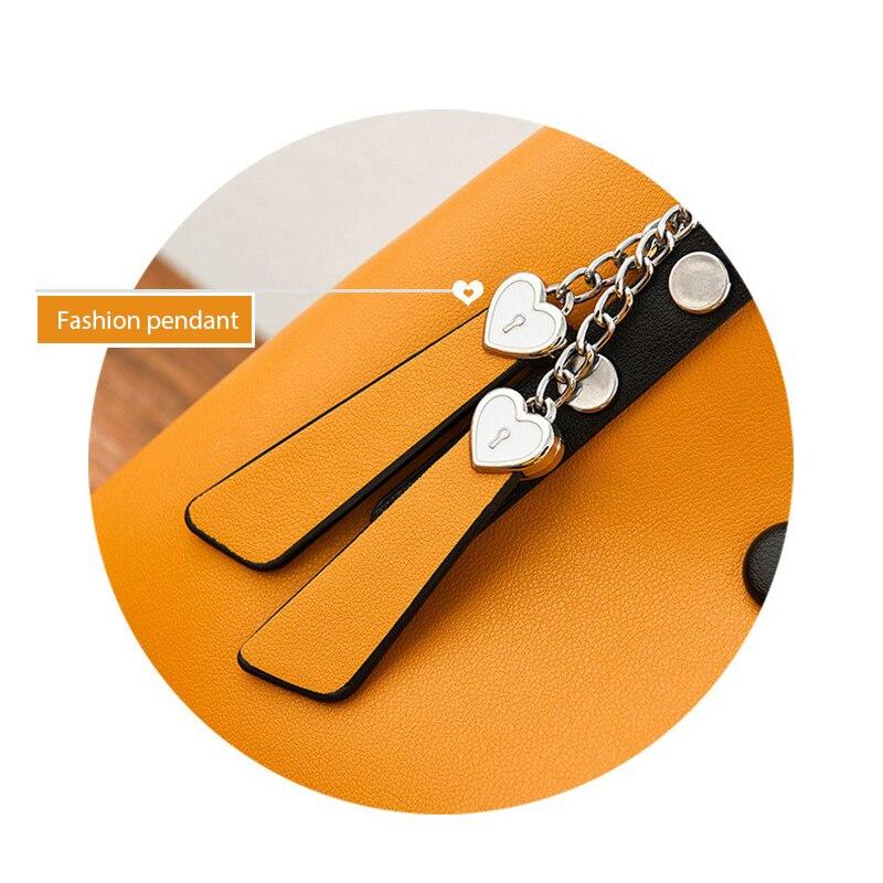 Women Pu Leather Handbag 2019 Casual Crossbody Bag Yellow Bags Ladies Designer Handbags High Quality Shoulder Female Totes