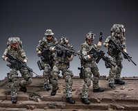 1/18 JOYTOY action figurine homme US Marine Corps USMC soldat figurines à collectionner jouet militaire modèle enchères capitaine amérique