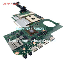 JU PIN YUAN  676761-001 676761-501 for HP Pavilion DV4 DV4-5000 Series Laptop Motherboard with GT630M/2GB 100% fully Tested