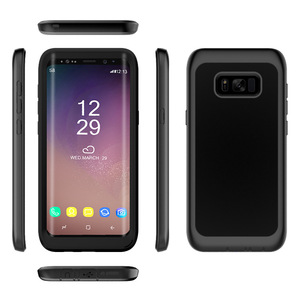 Image 5 - Противоударный чехол для Samsung Galaxy S8 S9 S10 S20 Plus S10 + A90 5G Note 9 10 20 10plus S10E, защитный чехол на весь корпус