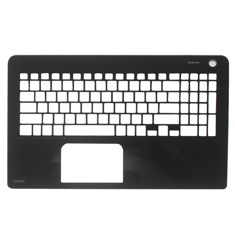 NEW case <font><b>cover</b></font> For <font><b>Toshiba</b></font> Satellite <font><b>L50</b></font>-B L50D-B L50T-B L50DT-B <font><b>L50</b></font>-B-13E <font><b>L50</b></font>-B-1F6 Palmrest <font><b>COVER</b></font> EABLI00410 image