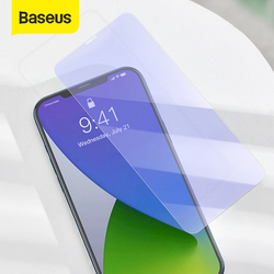 Baseus 2Pcs 0.3mm Anti Peeping Screen Protector For iPhone 12 Full Coverage Glass Film Tempered Glass For iPhone 12 XR 11 Glass