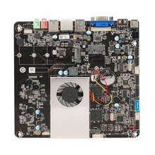 for Desktop DDR4 8G Memory Integrated CPU Industrial Control Integrated Machine Onboard Computer THINITX Motherboard(China)