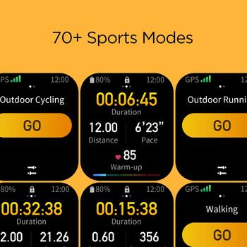 Смарт-часы Amazfit GTS 2 mini 5