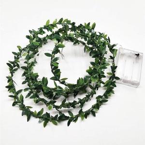 3M/5M/10M Tiny Leaf Garland Ho