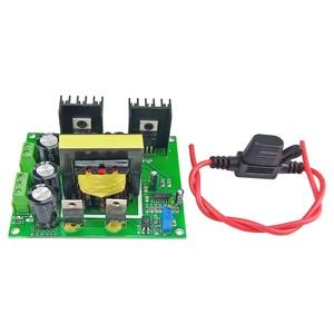 Image 2 - GHXAMP 180W zasilacz do wzmacniaczy głośnik DC12V do +  18V 22V 24V 26V wyjście regulowany Boost samochód podwójna moc pokładzie 1 sztuk