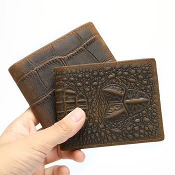 Short Designer Zipper Coin Purse