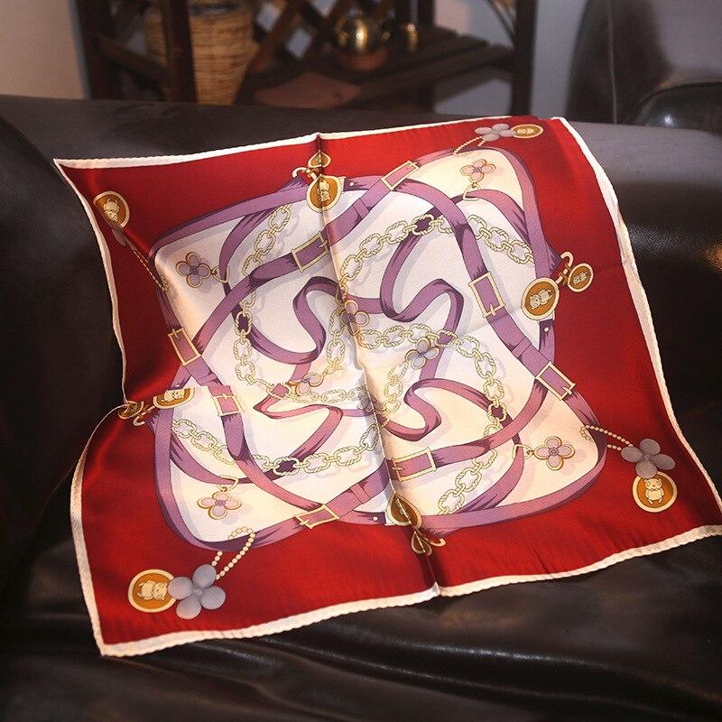 New Silk Scarf Mulberry Silk