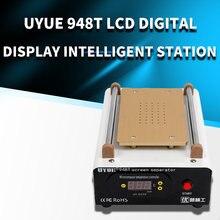 Мобильный телефон Экран сепаратор uyue 948 т 7 дюймов планшетный