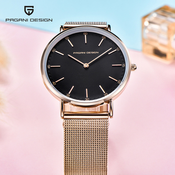 PAGANI DESIGN women's watches top brand luxury watch women Casual fashion ladies watches for women gift relogio feminino 2019 watch women casual fashion quartz wristwatches creative design ladies gift relogio feminino unique luxury watches casual dress