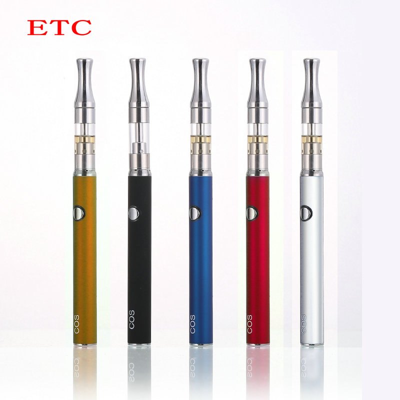 2019 COS Kit CBD MOD Vape Pen With Cos Preheat Battery 450mAh 510 Thread Electronic Cigarettes For Thick Oil Adjustable  Starter