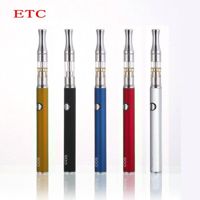Вейп ручка COS kit CBD MOD 2020 с аккумулятором предварительного нагрева 450 мАч, электронные сигареты с коннектором 510 для начинающих с толстым маслом