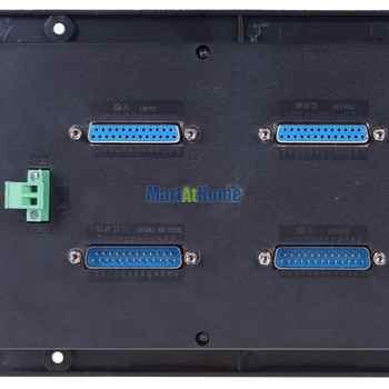XC609T 2 軸の Usb CNC 制御システム G コードサポート外側の円、端面、スロット、、アーク、糸、タッピング、深穴加工