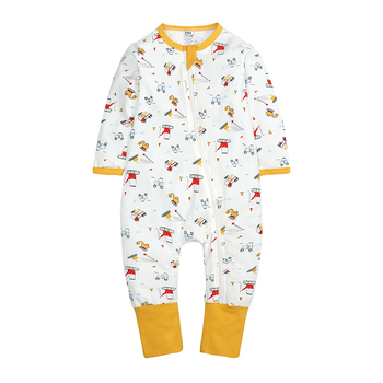 2021 New Baby Romper Cotton Infant Sleepsuit Pajamas Spring for Newborn Baby Girl Rompers Toddler Jumpsuit Home Bodysuit Pajamas 1