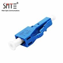 5Pcs/Lot Optical Fiber Attenuator WR1 1dB 2dB 3dB 5dB 7dB 10dB Male And Female LC connector