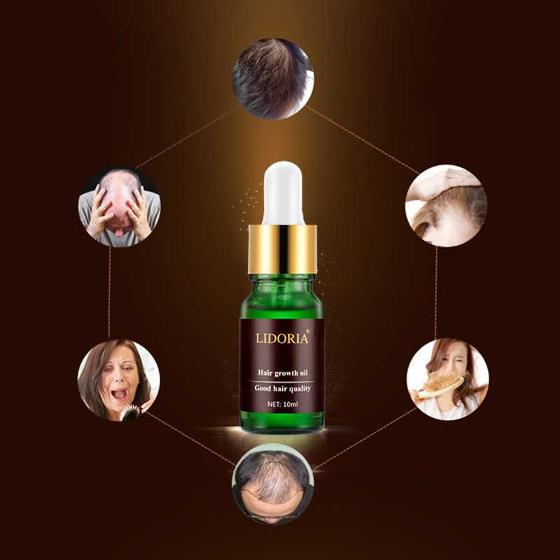 10ml Chinesische Natürliche Haarpflege Ätherisches Öl Haar Nährende Essenz Befeuchten Reparatur Haar Wurzel Anti-Haarausfall Behandlung TSLM2