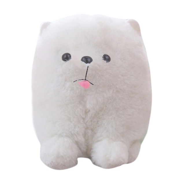 Baby Stuffed Toy Cute Talking Dog Mimicry Pet Plush Toy Kids Speak Talking Sound Record  Kids Toys Robot Toy