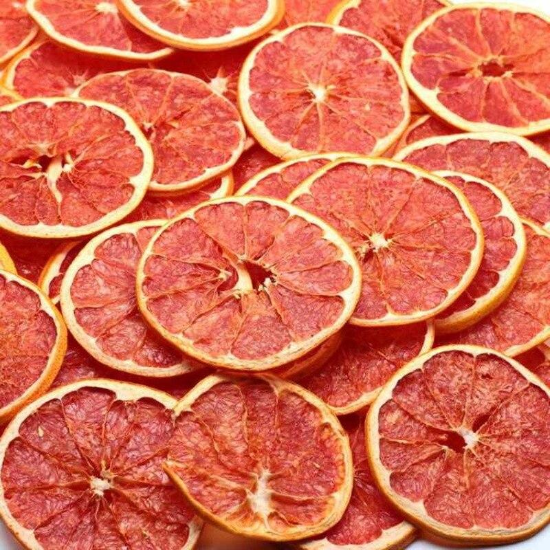 Fruit Tea Handmade Fruit Grapefruit Dry Film in Bulk Herbal Tea Dried Pomelo flower tea for beauty and health 2