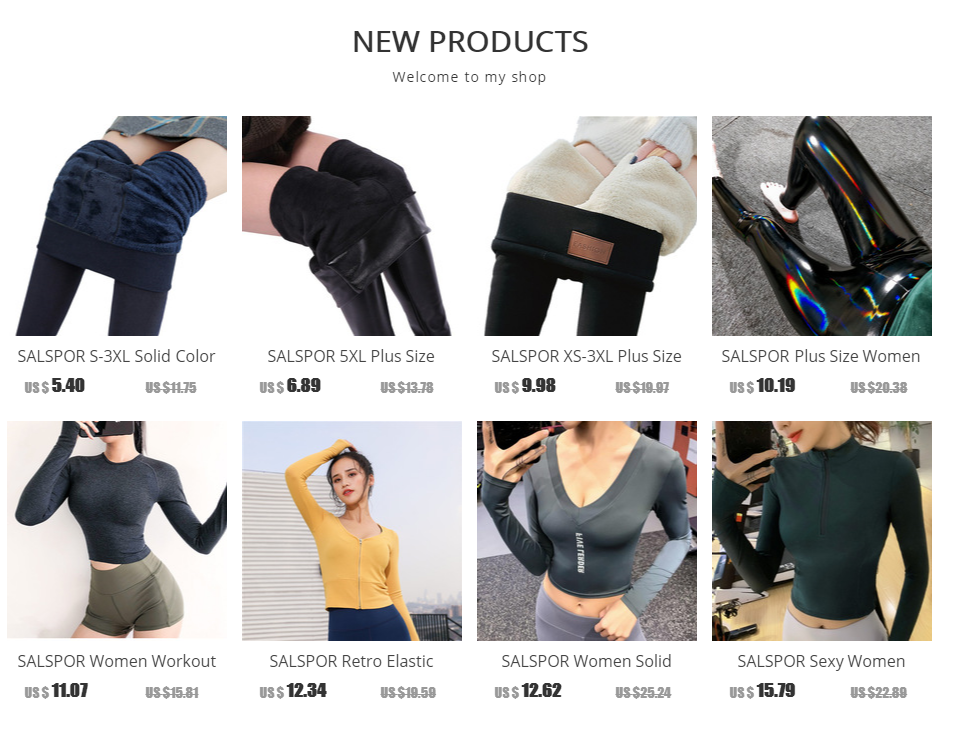 SALSPOR S-3XL Solid Color Women Winter Velet Trousers Female High Elastic Warm Nine pants Ladies Sexy High Waist Slim Leggins 13