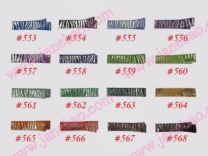 Мода 1250 шт выровненные зажимы. Выровненные заколки для волос, одиночные зубчатые зажимы аллигатора