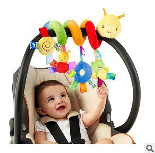 Bed Round Belt Rattle Xiang Zhi BB Device Multi-function Lathe Around Toys For Children And Infants On Behalf