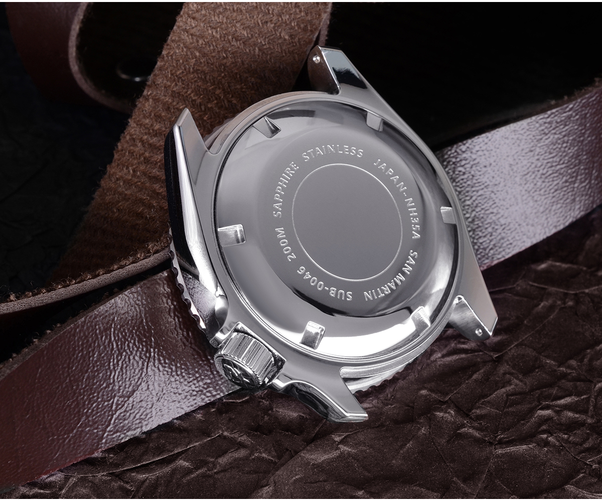 men relógios mecânicos c3 super luminoso pulseira