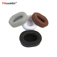 YHcouldin Ear Pads For Sony MDR-ZX770BN MDR ZX770BN WH-CH700N WH CH700N Replacement Headphone Earpad Covers newest eva case for sony wh ch700n wh1000xm3 for b