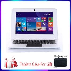 10.1 inch Ultrathin Netbook Hd
