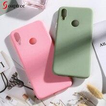 Candy Case for Xiaomi Redmi Note 7 6 5 K20 Pro 6A 4X 5 Plus Cases PocoPhone F1 Cover On for Xiaomi Mi 9 8 SE A2 Lite A1 9T Pro for xiaomi redmi note 7 6 5 k20 pro 6a 5 plus case gradient tempered glass cover for xiaomi pocophone f1 mi 9 9t 8 se a2 lite a1