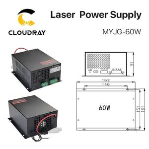 Image 2 - Cloudray 60W CO2 לייזר אספקת חשמל עבור CO2 לייזר חריטת מכונת חיתוך MYJG 60W קטגוריה