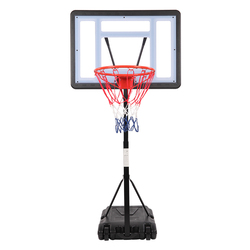 1 Набор, подставка для баскетбола, практичная портативная прочная спортивная экипировка, баскетбольная рама, баскетбольная стойка для улиц...