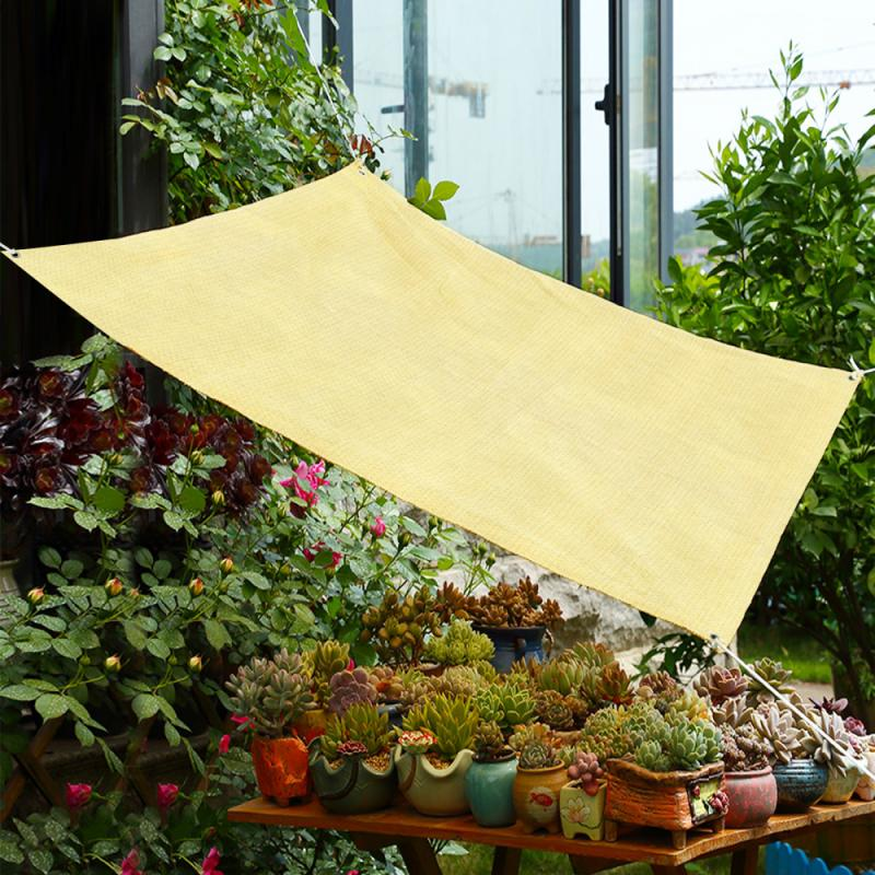 Garden Plant Shade Net Cover Vegetable Garden Insect-Proof Shade Net For Garden Keep Warm Waterproof Cloth Shade Net garden tool