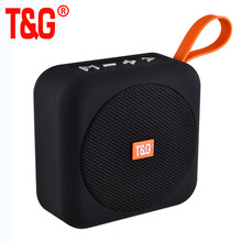 Mini caixa de som bluetooth portátil, alto falante, portátil, para áreas externas, sem fios, alto falante fm, cartão tf