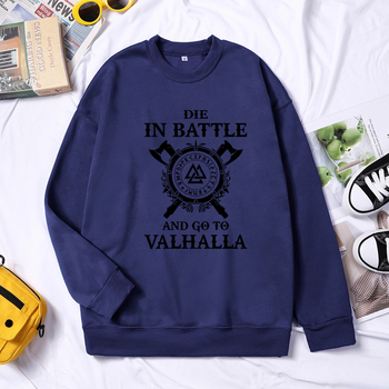Men Viking Sweatshirt Hoodie Valhalla Odin Hoodie Fashion Hoodies Hip Hop Pullovers Hombres Sudaderas Autumn Winter Streetwear 2