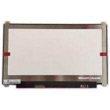 ЖК-дисплей для ноутбука DELL Latitude 13,3 3300 дюйма FHD, ЖК-дисплей со светодиодным сенсорным экраном 13,3 дюйма, дигитайзер, экранная панель 902VX D2TNH