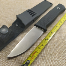 Camping knife VG10 Blade Handle Outdoor Hunting Tactical Knives