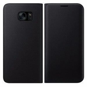 Чехол-портмоне из кожи с откидной крышкой для samsung Galaxy Note 10 Pro 9 8 S10E S10 S9 S8 плюс S7 S6 край A80 A70 A60 A50 A30 тонкие Чехлы для телефона