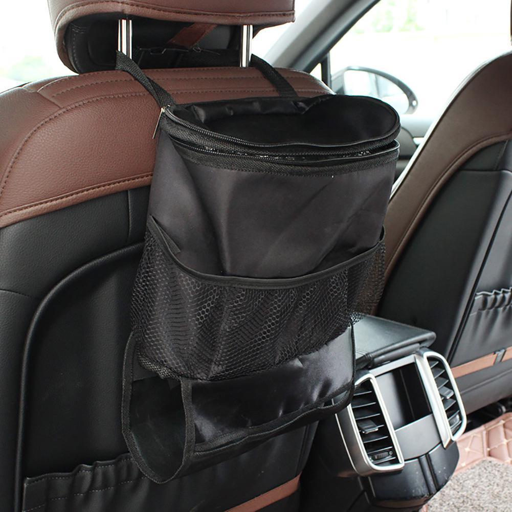 Image 2 - Lisolation thermique multifonctionnelle de sac de stockage de véhicule gardent le sac de glace de stockage de dos frais pour le véhicule-in Rangements from Automobiles et Motos on AliExpress