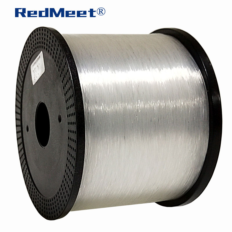 RedMeet NEW 1000M Nylon Fishing Line Japanese Durable Monofilament Rock Sea Fishing Line Thread Bulk Spool All Size 0.6 To 8.0