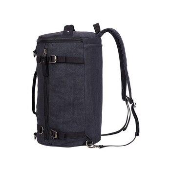 CUCYMA Motorcycle Bag Outdoor Hiking Backpack Tail Saddle Bags Motorcycle Rear Package Helmet Bag New Shoulder Bag Saddle Bag ring detail saddle bag