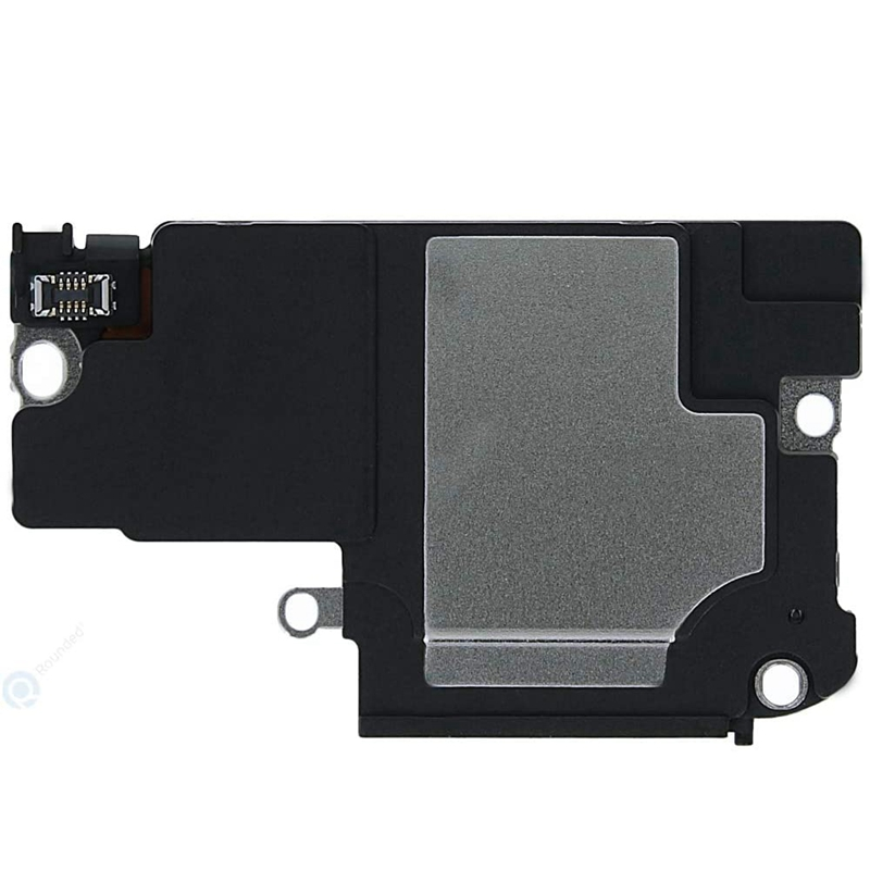 Bottom Loud Speaker Ringer Buzzer Flex Cable Assembly Replacement for iPhone XS MAX 6.5 Inch