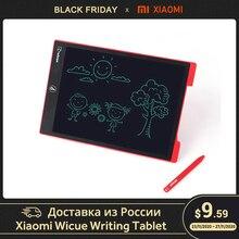 12 inç Mijia Wicue LCD yazma tableti el yazısı kurulu elektronik çizim hayal grafik pedi çocuk ofis
