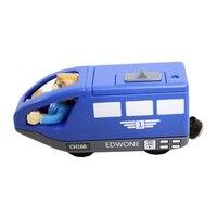 Дети Электрический поезд игрушки Магнитный деревянный слот литья под давлением электронный автомобиль игрушка Подарки на день рождения дл...