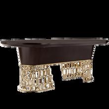 Роскошный дизайн столовая мебель из цельного дерева стол для столовой стол наборы с 6 8 мест