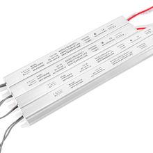 Ультратонкий световой трансформатор 12 светильник постоянного