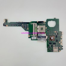 цена на Genuine 676761-001 676761-501 w GT630M/2GB Video Card Laptop Motherboard for HP Pavilion DV4 DV4-5000 Series NoteBook PC